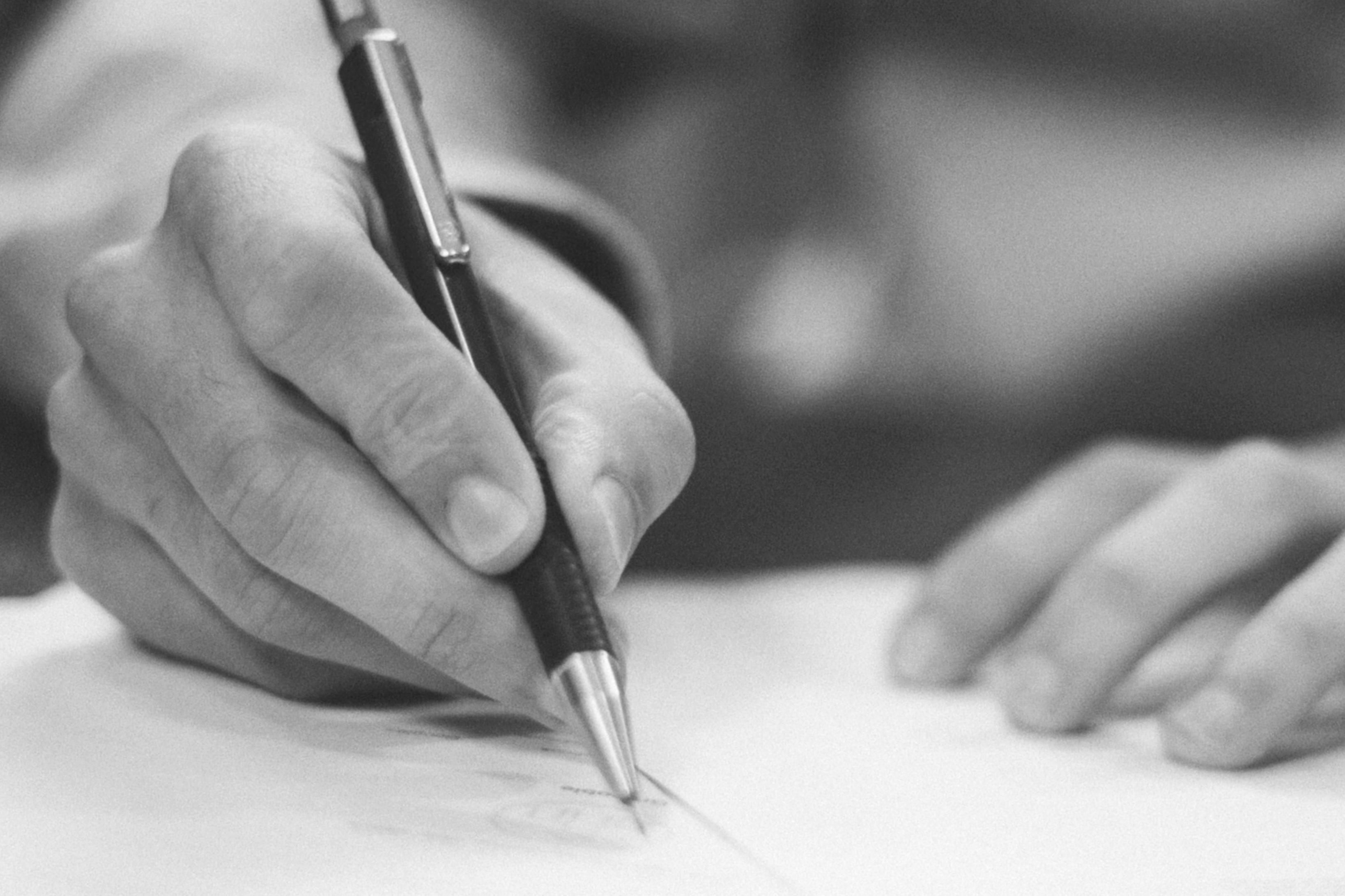 Grandes orientations du Contrat d'administration