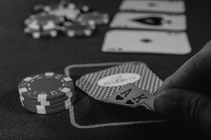 Le GW refuse d'augmenter la pression fiscale sur les jeux de hasard