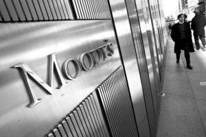 Moody's revoit la notation de la Wallonie