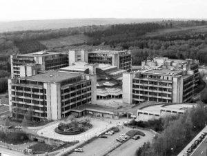 707.000€ pour la rénovation du CHU de Liège