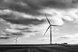 Les enjeux de la transition énergétique