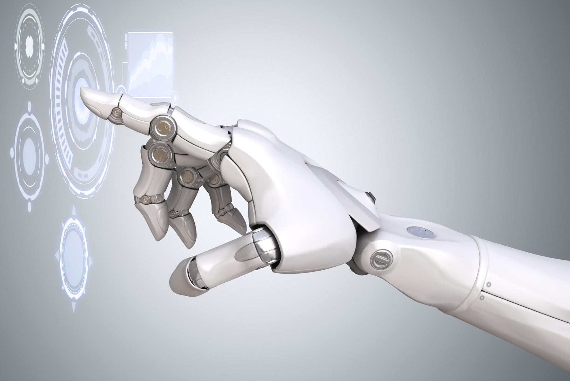 Intelligence artificielle : le PS se réjouit que le Sénat s'empare de cet enjeu majeur