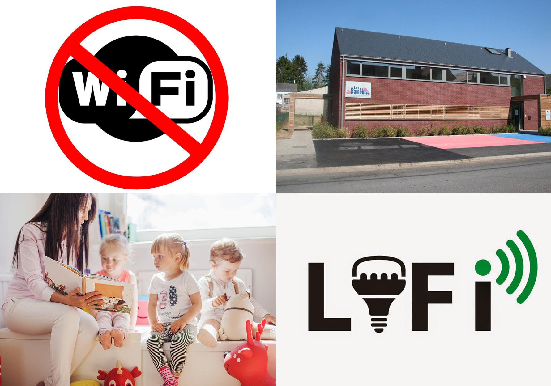 Préservons nos enfants des ondes Wi-Fi dans les écoles et crèches wanzoises!