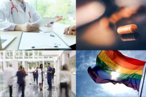 Des patients exposés au VIH se verraient refuser un traitement pourtant efficace dans une ambiance de discrimination envers les LGBTQI+… Je dis non et j'interroge le Gouvernement!